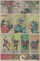 Kaptajn Marvel 1